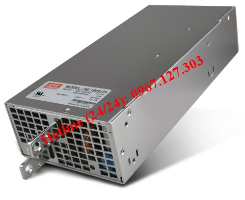 MEAN WELL SE-1000-24 ( 24V/41.7A)