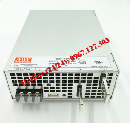 MEAN WELL SE-1500-15 ( 15V/100A)