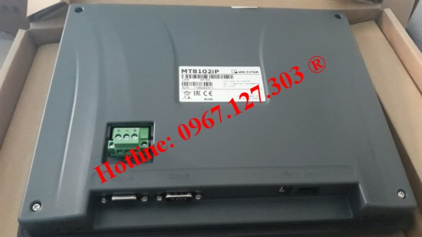WEINTEK MT8102iP