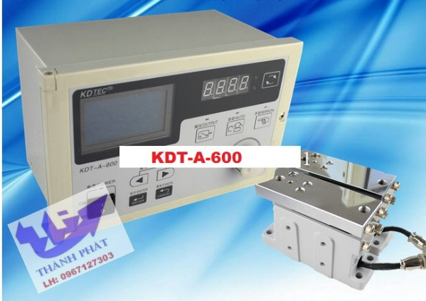 Tension Controller KDT-A-600