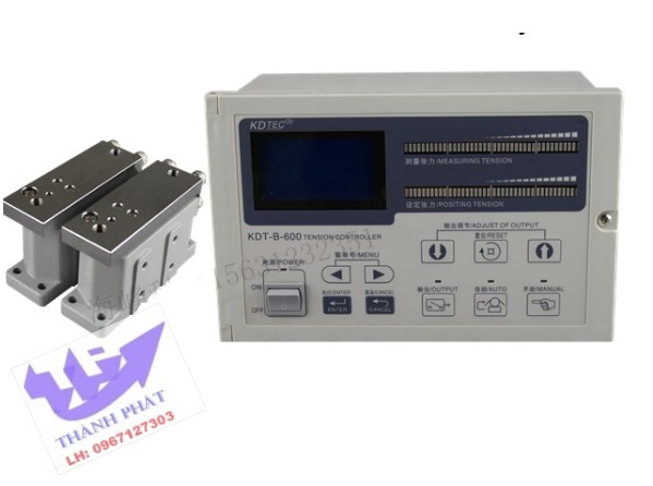 Tension Controller KDT-B-600